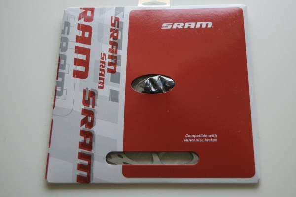 Sram Centerline Rounded Bremsscheibe 200mm - 6-Loch OVP