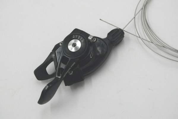 Sram X01 Eagle Trigger 12-fach rechts