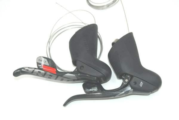 Sram Red 22 DoubleTap® Schalt-/Bremsgriffe 2-/11-fach
