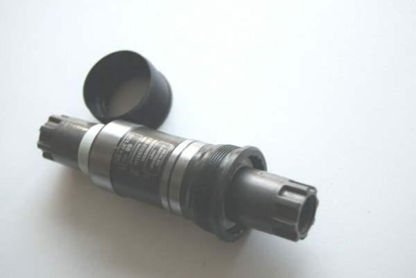 Shimano Innenlager BB-ES300-K Octalink 126mm