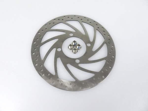 Magura Rohloff Bremsscheibe Ø 180 mm Disc