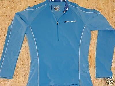 Cannondale Damen Trikot Winter, Langarm