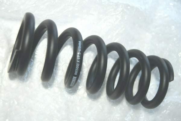 Rock Shox metrische Stahlfeder 88(500)x57.5-65mm