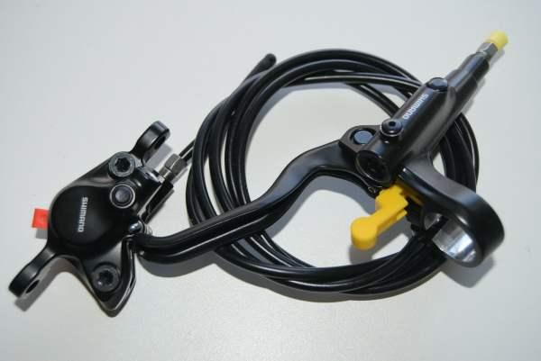 Shimano BL-MT201 (für J+Kit BR-MT200 Hydr. Scheibenbremse linke Seite 170cm