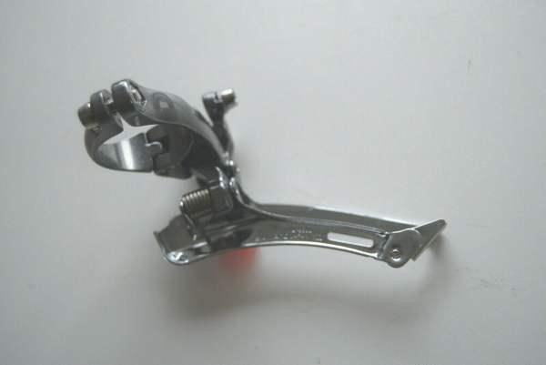 Shimano Ultegra Umwerfer FD-6600 SL 2fach 34,9mm Schelle