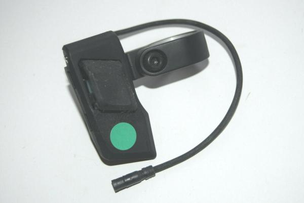 Shimano Di2 SW-S705R Lenkerschalter rechts schwarz ohne Verpackung