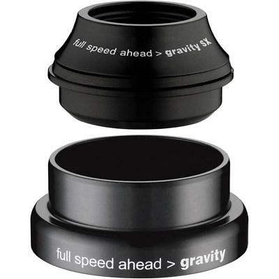 FSA Gravity SX Steuersatz für tapered Gabelschaft 1.5 - 1 1/8
