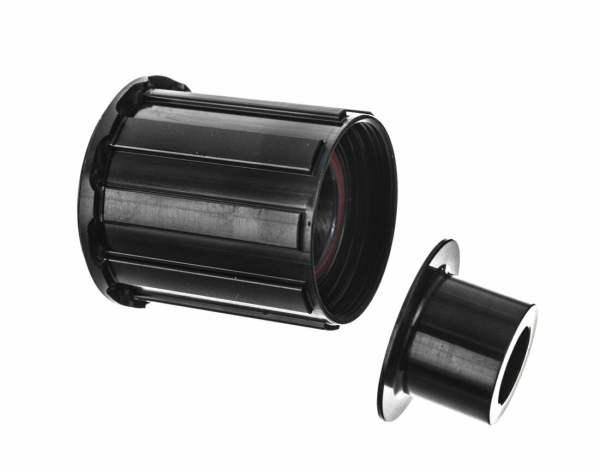 Shimano DT Swiss Rotor-Kit Shimano 9/10 fach 12mm Endkappe