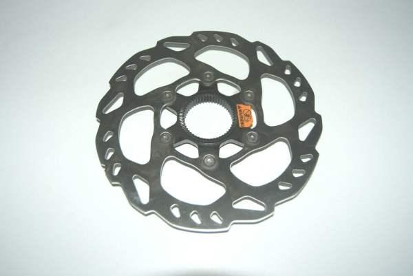 Shimano SLX SM-RT70 IceTech 160mm Bremsscheibe CL OHNE Lockring