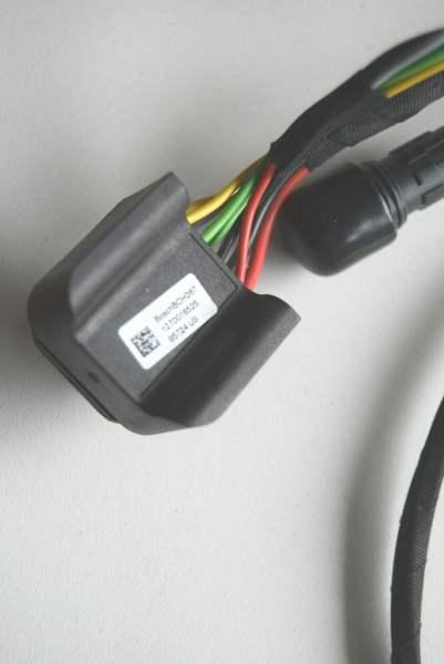 Bosch Y-Kabel PowerTube Stromversorgung und CAN für ABS eShift 950mm