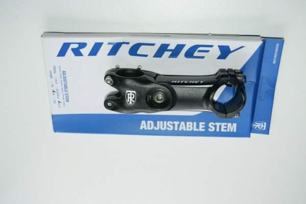 Ritchey Adjustable verstellbar 4Axis Vorbau bb black 100mm