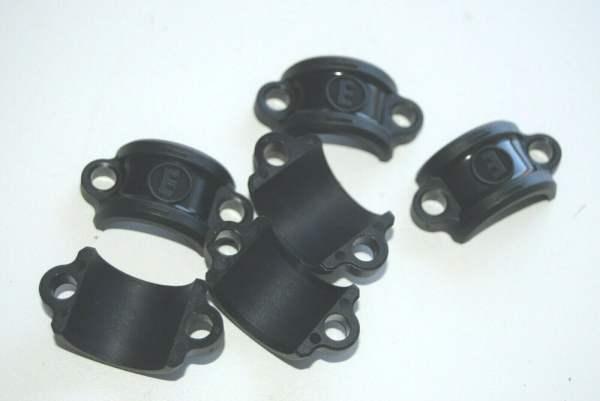Magura 6 x Magura Klemmschelle Carbotecture für MT Bremshebel ohne Schrauben (6 Stück)