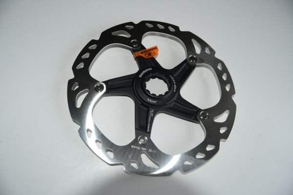 Shimano SM-RT81S 160 mm Center-Lock Rotor