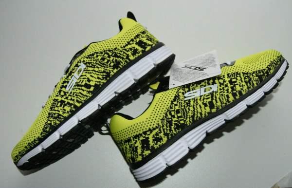 Sidi Schuhe Gossip gelb-schwarz Sneakers 39, 40, 44, 45, 46, 47, 48