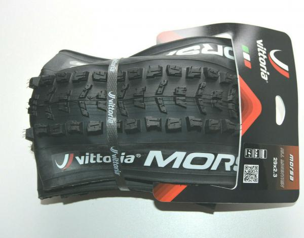 Vittoria Morsa All Mountain MTB FaltReifen 29 x 2,3