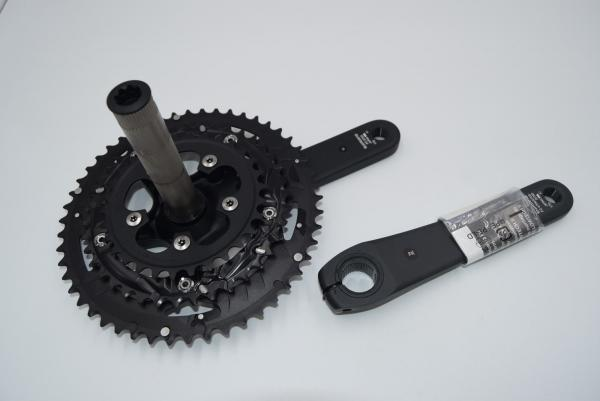 Shimano 105 FC-5703 Triple Kurbelsatz 170mm