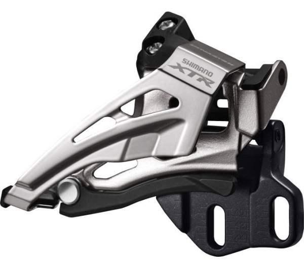Shimano XTR Umwerfer FD-M9025 ED6X 2x11
