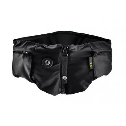 Hövding 2.0 Airbag Helm Large inkl.Schal