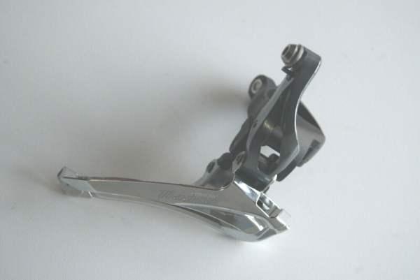 Shiomano Umwerfer Tiagra FD-4700 2 x 10 fach 31,8mm Schelle