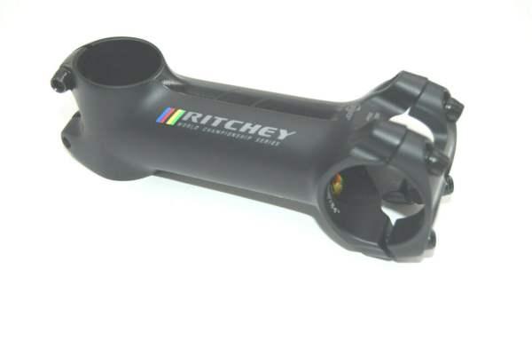 Ritchey Vorbau WCS C220 100mm O/S 84D x 31.8 BLATTE