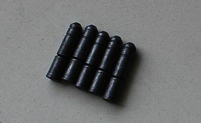Shimano 5 Kettennietstifte für Shimano 10-fach 5er Pack Nieten