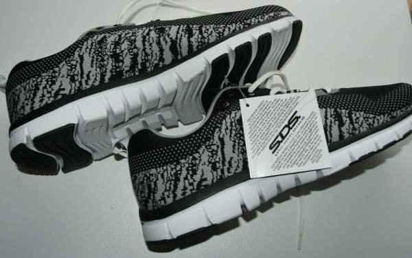 Sidi Gossip grau-schwarz Sneakers Grösse 39,44,46 und 47