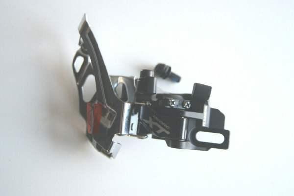 Shimano XT FD-M786 Down Swing direct mount Umwerfer für 2x10