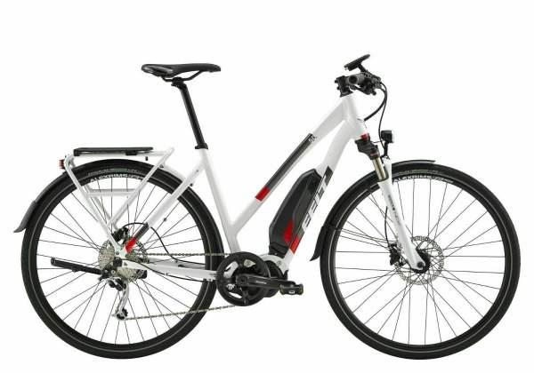Shimano Felt Sport-e 50 EQ W E-Bike Damen Trekkingbike Shimano Steps 8000 Modell 2020