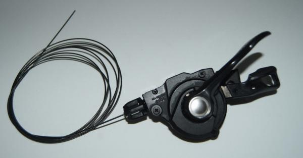 Shimano SL-M8000-B-I Rapidfire Schalthebel Deore XT rechts 11-fach iSpec