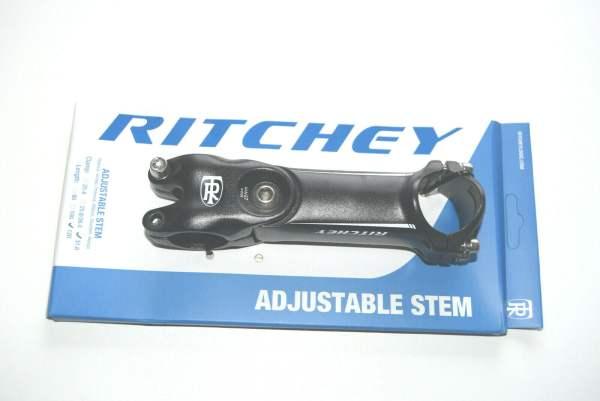 Ritchey Adjustable verstellbar 4Axis Vorbau bb black 120mm