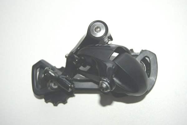 Shimano Schaltwerk 105 RD-5800-GS 11 fach medium schwarz