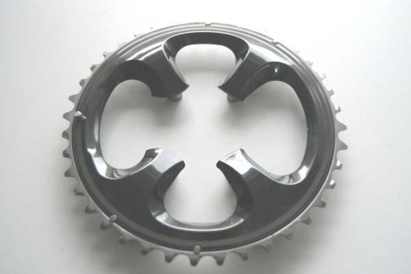 Shimano XTR Kettenblatt für FC-M9020-3 triple Kurbel 40 Zähne